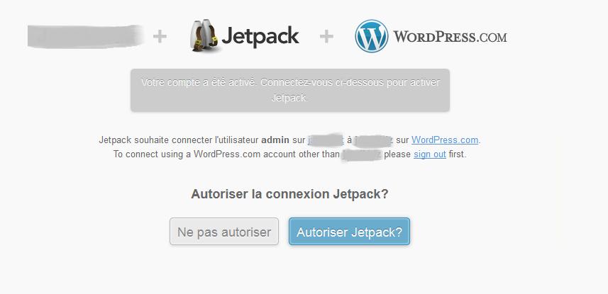activer-jetpack-wordpress