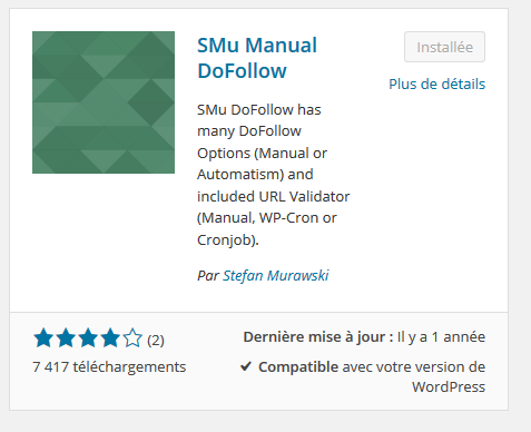 SMu Manual DoFollow
