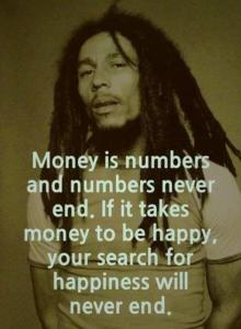 Bob says